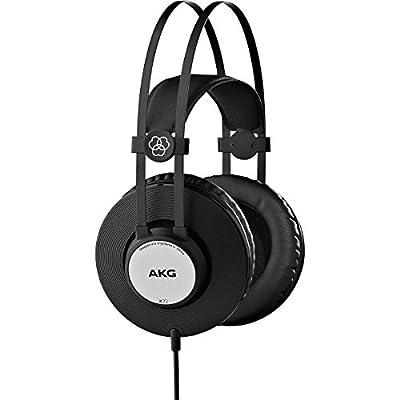 AKG K72 - Closed-back Headphones