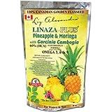 Linaza Moringa Pineapple Garcinia