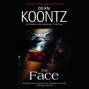 The Face | [Dean Koontz]