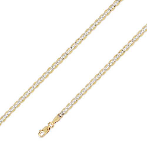 Gucci Gold Chain Necklace Gold Gucci Mariner Chain