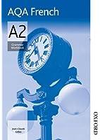 AQA French A2 Grammar Workbook