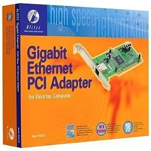 Gigabit  Adapter on Amazon Com  Bgn200 Gigabit Pci Adapter  Electronics