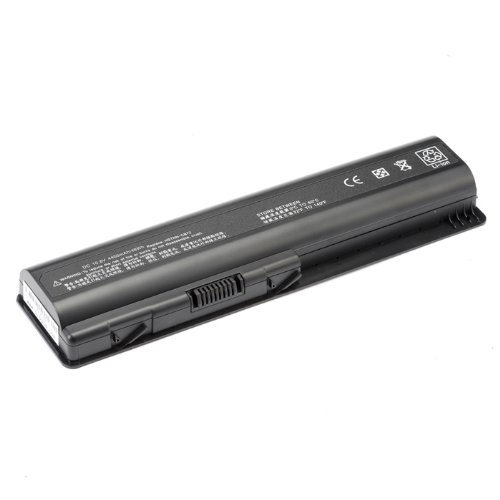 Li-ION Laptop Battery for Compaq Presario CQ40-324LA CQ50-142US CQ50-200 CQ50-210US CQ50-217CL CQ50-217NR CQ60-200 CQ60-210CA CQ60-410US CQ60-423DX CQ61-106TX CQ61-313US CQ61-410US CQ61Z-300