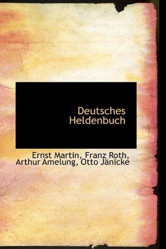 Deutsches Heldenbuch