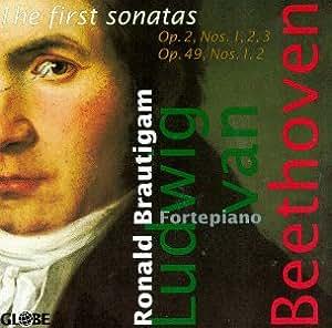 Sonatas for Fortepiano