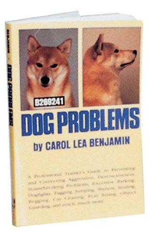 Dog Problems Book