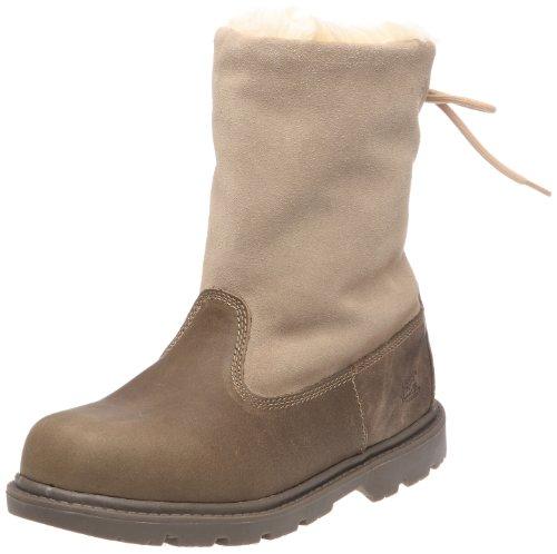 Cat Footwear - Stivali P401548 Bambini e ragazzi, Marrone (Beaned), 37