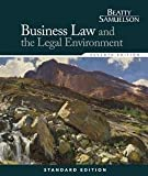 img - for Business Law and the Legal Environment, Standard Edition (Hardcover)--by Jeffrey F. Beatty [2015 Edition] book / textbook / text book