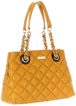 Kate Spade New York Gold Coast-Small Maryanne  Satchel,Butternut,One Size