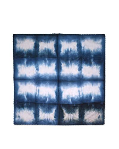 Uptown Down One-of-a-Kind Hand-Dyed Table Runner