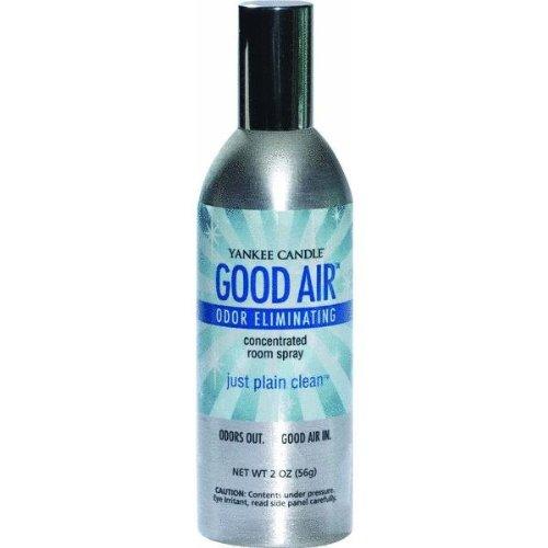 Yankee Candle Co 1160102 Good Air Room Spray