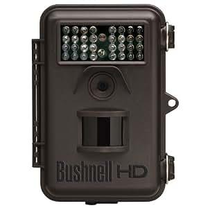 2013年モデル Bushnell TROPHYCAM トレイルカメラ トロフィーカム 119537C 800万画像 HD(1280x720,音声録音)動画対応モデル 【日本語説明書付き 並行輸入品】