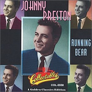 JOHNNY PRESTON - 60_061 - Zortam Music