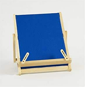 Bookchair Deluxe Standard -blue