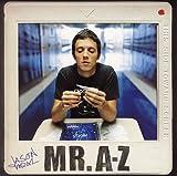 MR.A-Z(初回限定スペシャル・プライス)
