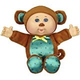 Cabbage Patch Kids Cuties Doll - Monkey