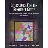 img - for Literature Circles Resource Guide: Teaching Suggestions, Forms, Sample Book Lists, and Database book / textbook / text book