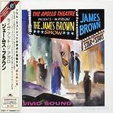 echange, troc James Brown - Live at Apollo