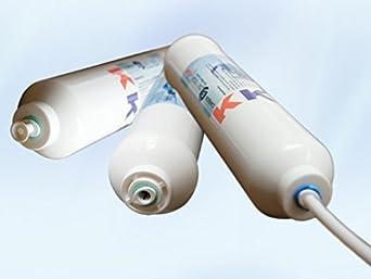 Kühlschrank Filter Lg : Kks 3. wasserfilter für samsung lg ge daewoo miele side by side