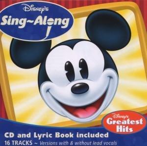 Disney - Sing-A-Long Disney