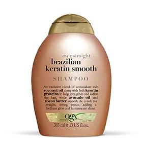 Organix Brazilian Keratin Shampoo - 385 ml