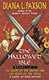 The Book of the Sword / The Book of the Spear (Hallowed Isle, Books 1-2) (038081367X) by Paxson, Diana L.