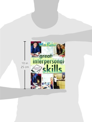 Great Interpersonal Skills (Work Readiness)