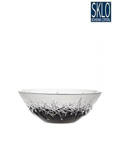 Cristal de Bohemia Centro H oarfrost