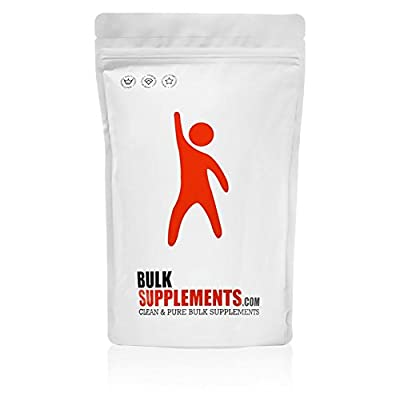 Bulksupplements Pure Passion Flower Extract 4:1 Powder