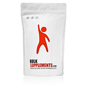 BulkSupplements CLEAN Whey Protein Powder Isolate 90% 20 Kilograms (44 lbs) Powder