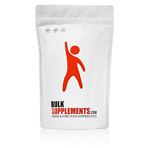 Bulksupplements Pure Wolfberry Extract (Goji) Powder (250 grams) (Wolfberry Extract compare prices)