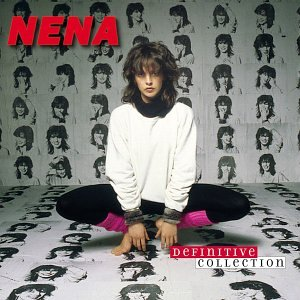 Nena - Definitive Collection (Gold) - Zortam Music