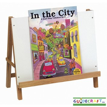 Guidecraft Tabletop Big Book Easel [Kitchen] # G6414