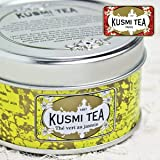 KUSMI TEA クスミティー ジャスミン 25g