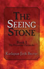 The Seeing Stone (The Firestorm Chronicles)