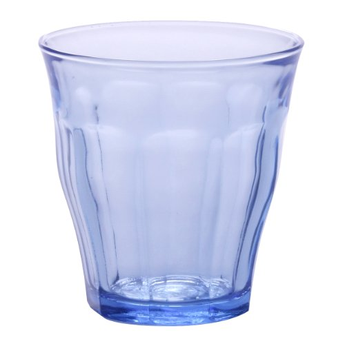 Duralex-Picardie-Marine-Blue-Tumbler-22-CL-7-34-Oz-Set-of-4