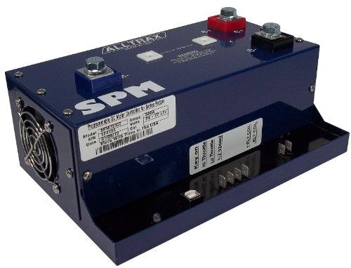 Alltrax Spm-48400Ez Motor Controller