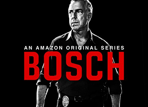 Bosch Season 1 [Ultra HD]