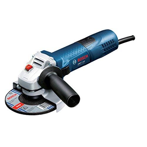 Bosch-Professional-GWS-7-115-720-W-Nennaufnahmeleistung-11000-min-1-Leerlaufdrehzahl-115-mm-Scheiben--Schutzhaube