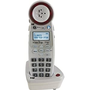Clarity Genuine Expandable Handset For XLC3.4