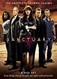 Sanctuary season 2 DVD review [41DXdl8jMZL. SL160 ] (IMAGE)