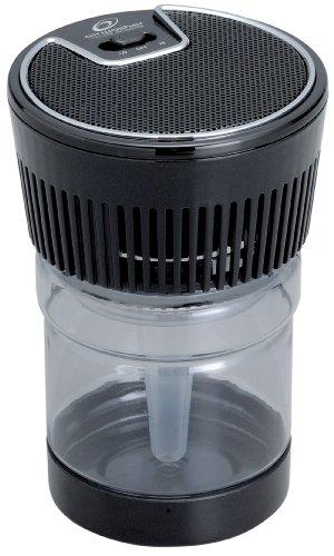 SEIWA FS13 Automotive Car Sedan Cup Holder Mount LED Cyclone Air Washer Purifier Freshener