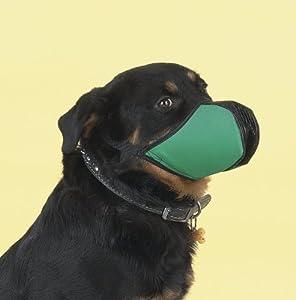 Proguard Pets 1-PG-L Softie Muzzle Large