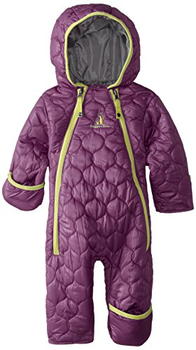 Snowsuit For Baby front-1077393