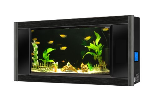 Aquavista 500 Wall Mounted Aquarium