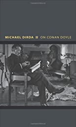 On Conan Doyle: Or, The Whole Art of Storytelling (Writers on Writers)