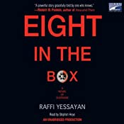 Eight in the Box: A Novel | [Raffi Yessayan]