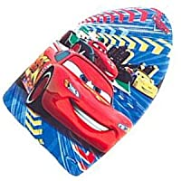 Disney Pixar Cars Kickboard from Swimways
