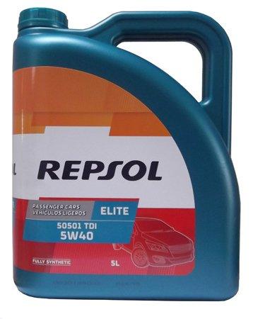 aceite-lubricante-coche-repsol-elite-tdi-50501-5w40-5-litros