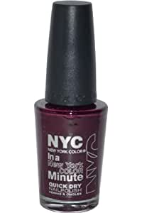 Amazon.com : New York Color In A New York Color Minute